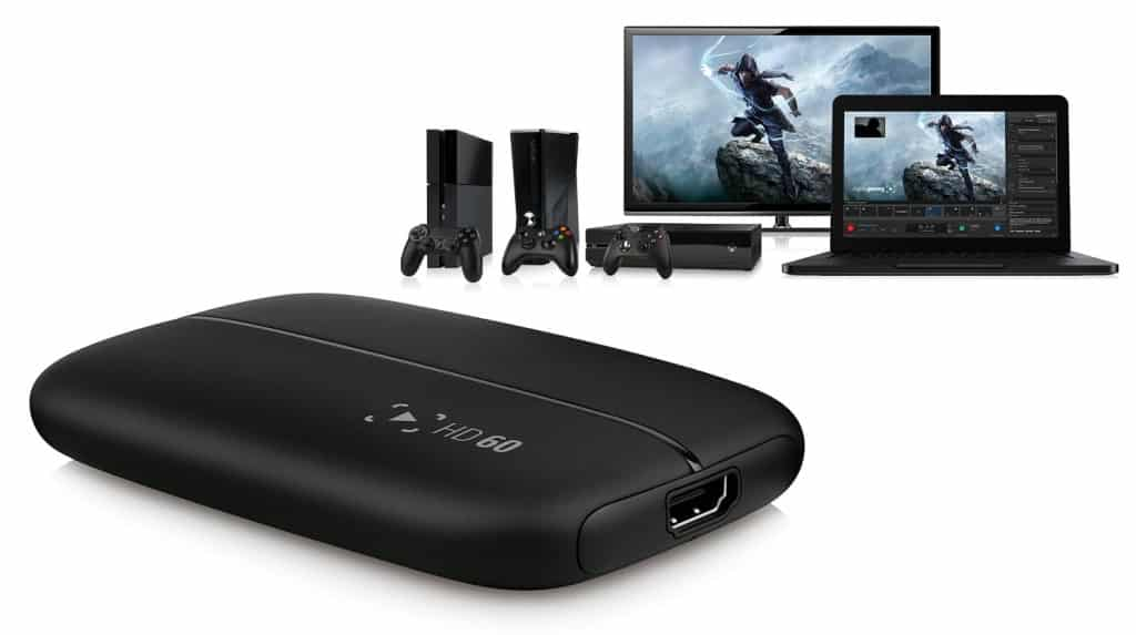 Cool gift ideas for men Elgato Game Capture HD60 | The Guy Blog