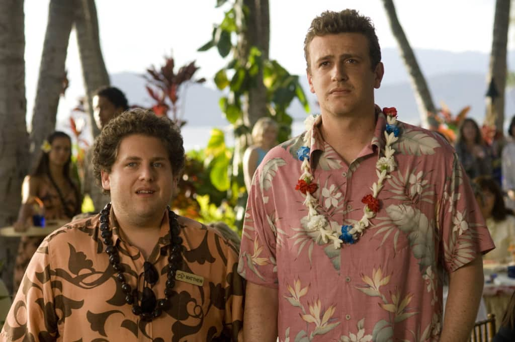 Chick Flicks Forgetting Sarah Marshall | The Guy Blog