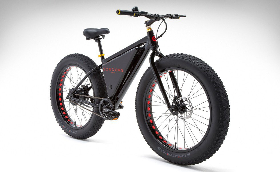 Cool gift ideas for men Sondors Electric Bike | The Guy Blog