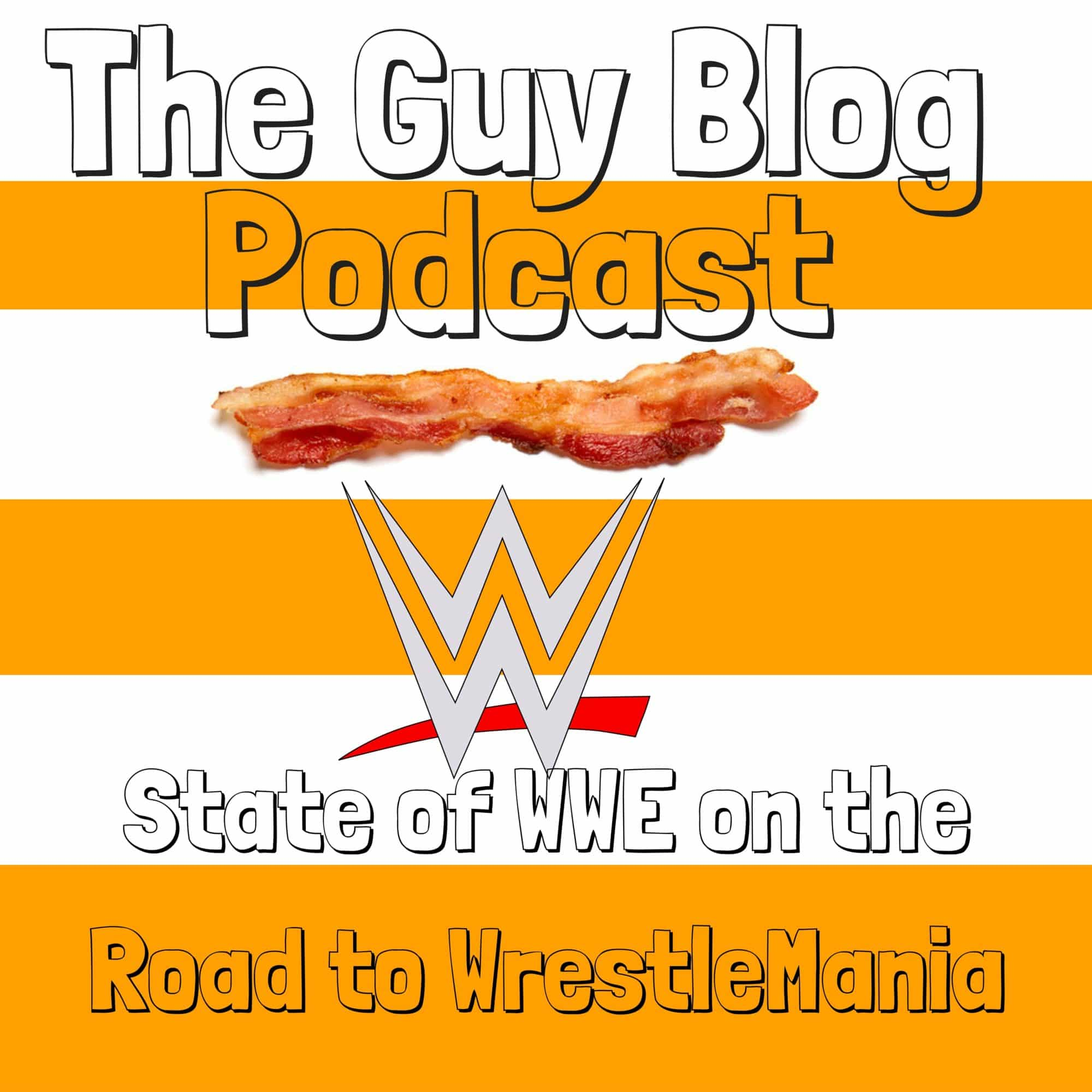 State of the WWE | The Guy Blog Podcast