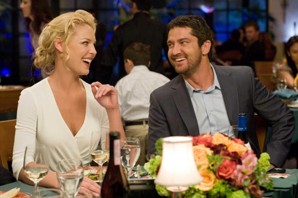Chick Flicks The Ugly Truth | The Guy Blog