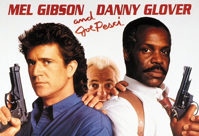 Top 20 Action Movies of the 1990s Lethal_Weapon_3 / The Guy Blog