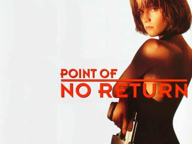 Top 20 Action Movies of the 1990s Point of No return / The Guy Blog