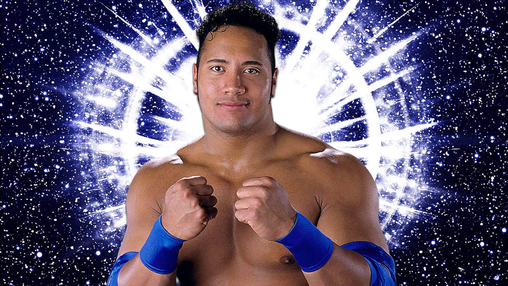 Rocky Maivia | The Guy Blog