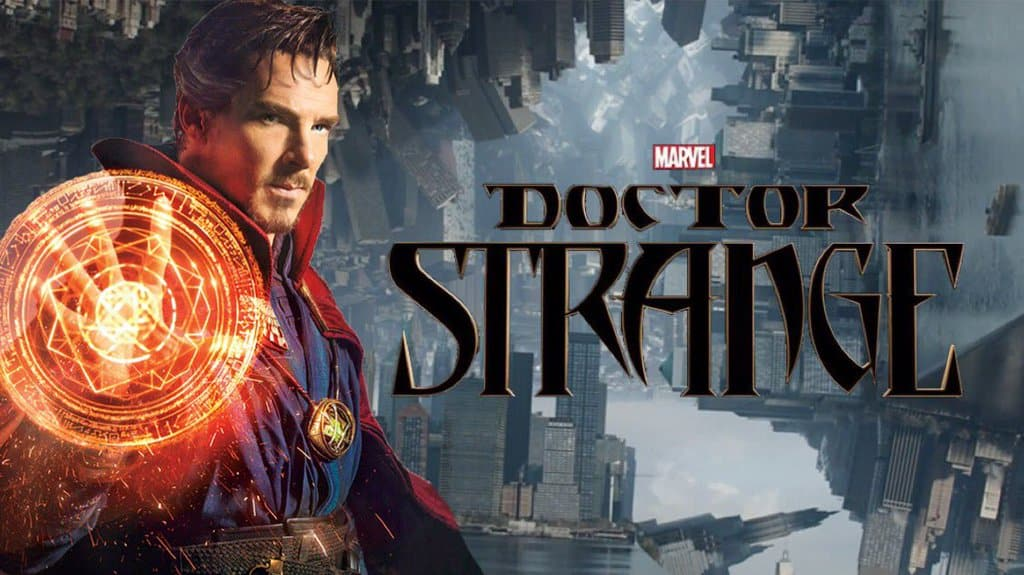 Doctor Strange | The Guy Blog