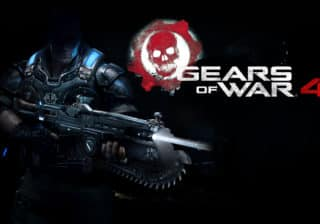 Gears of War 4 - Official Prologue Playthrough - The Guy Blog