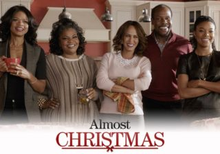 Almost Christmas | The Guy Blog