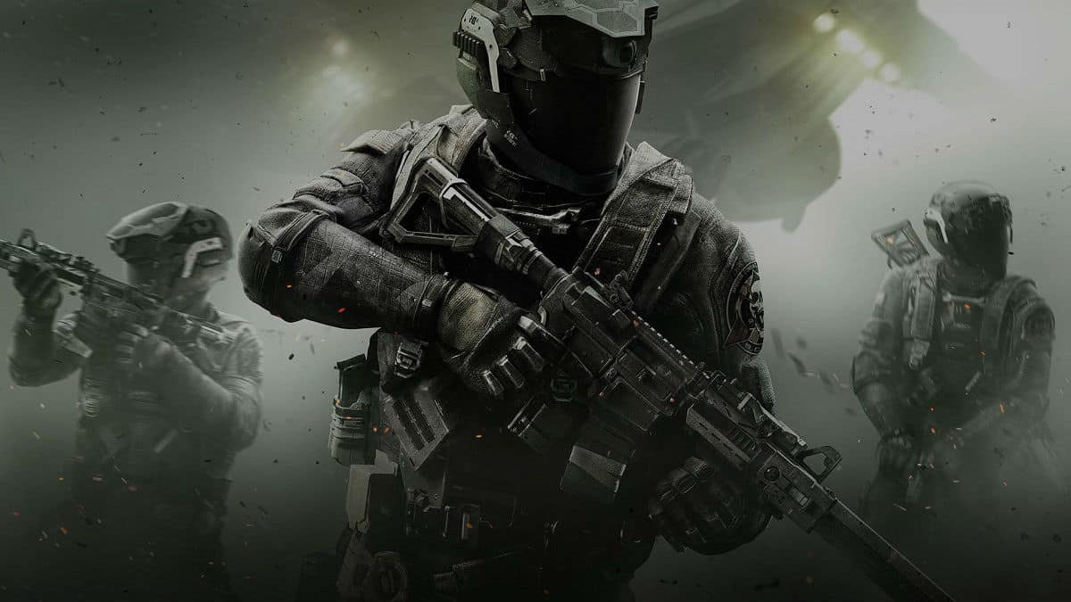 Call of Duty: Infinite Warfare by Infinity Ward and Activision   The Guy Blog