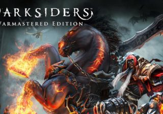 Darksiders Warmastered Edition | The Guy Blog