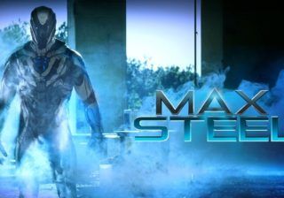 Max Steel Movie | The Guy Blog