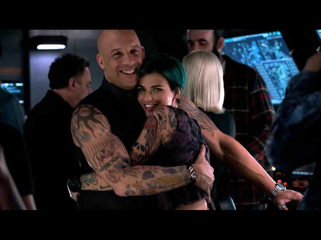 The Return of Xander Cage | The Guy Blog