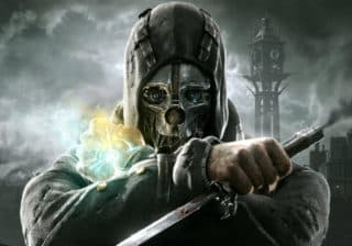 Dishonored 2 | The Guy Blog