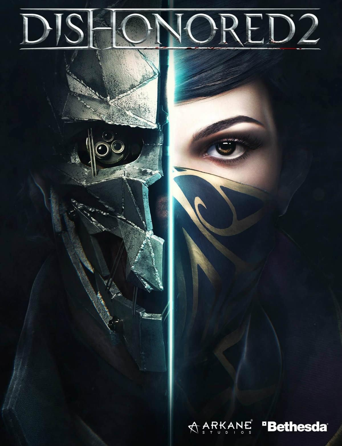 Dishonored 2   The Guy Blog