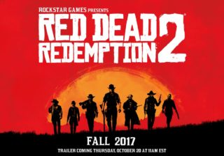 Red Dead Redemption 2 | The Guy Blog