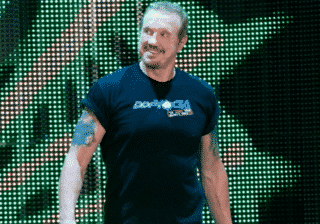 Diamond Dallas Page heads into WWE's Hall Of Fame