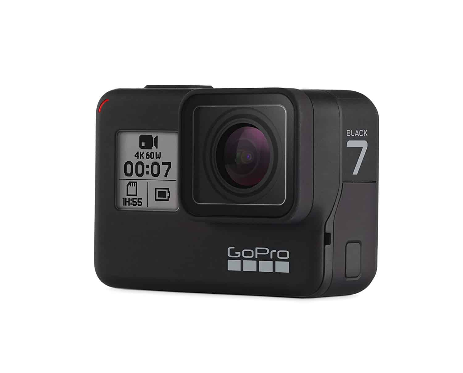 GoPro Hero7 | Best Camera For YouTube Vlogging | YouTube Camera Kit