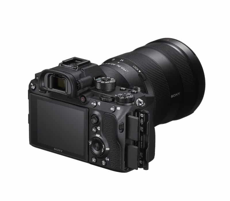Sony a7R III   Best Camera For YouTube Vlogging   YouTube Camera Kit