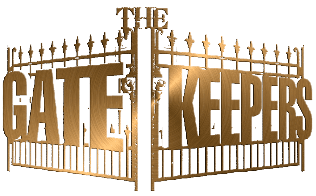 GateKeepers | The Guy Blog