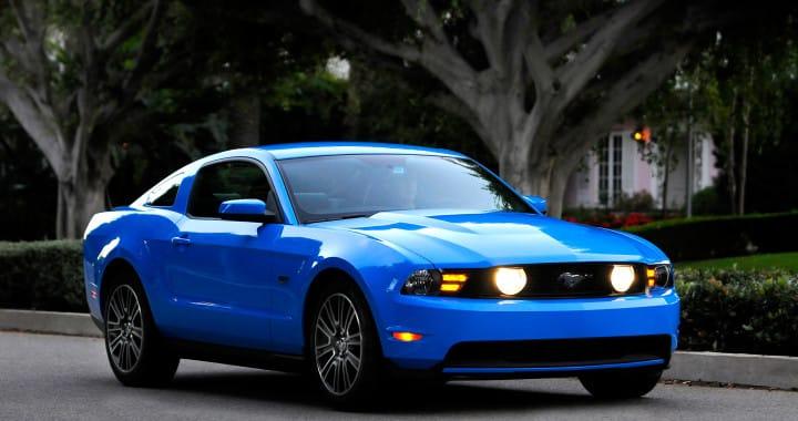 Sexy Car | The Guy Blog