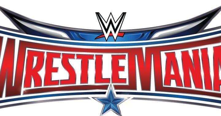 Wrestlemania | The Guy Blog