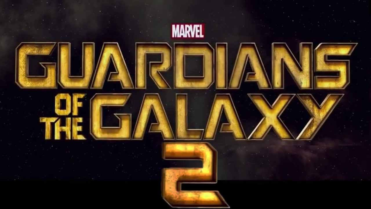 Movie Update: Guardians of the Galaxy Vol 2 is filming
