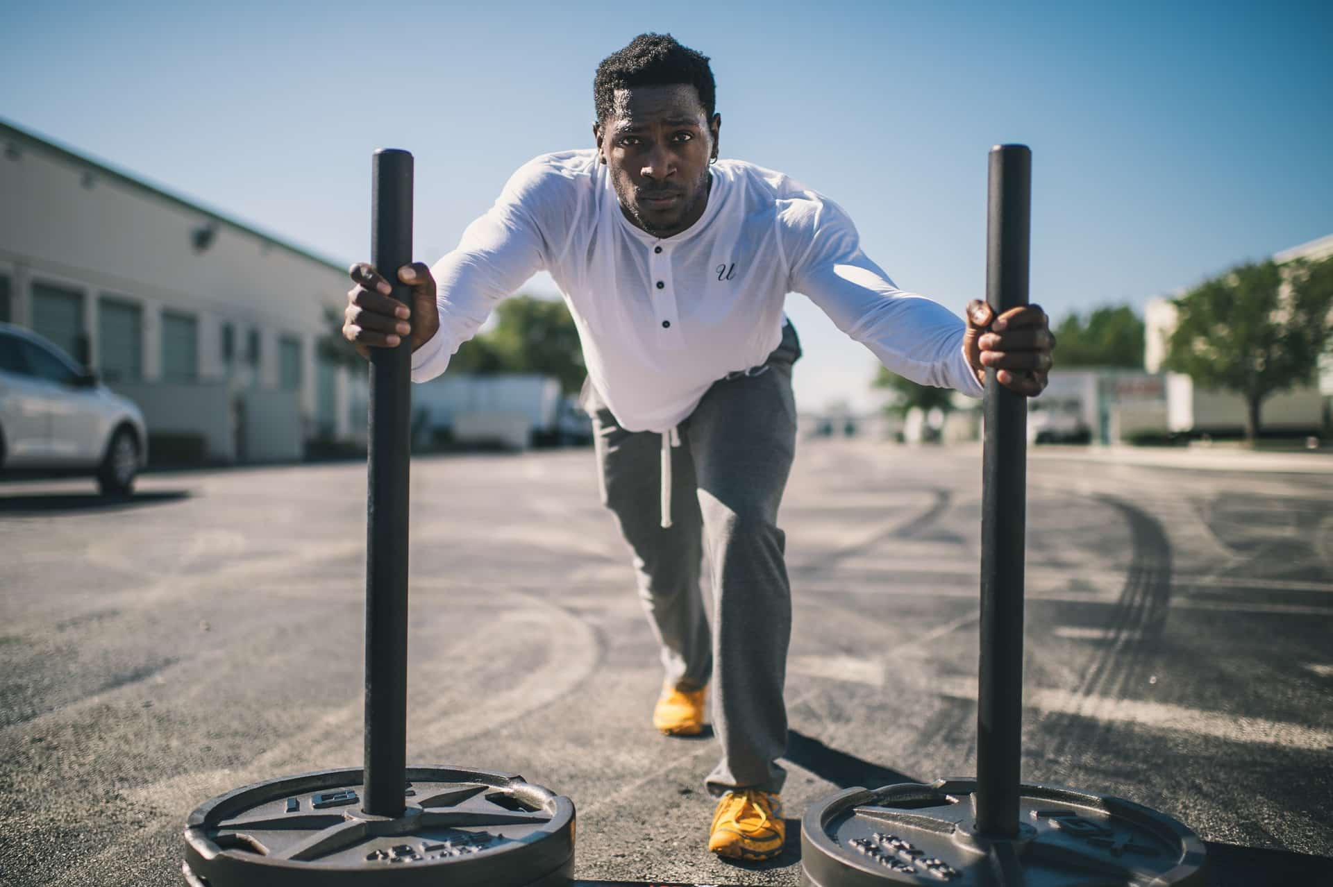 6 REASONS WHY YOU MAY NOT BE ACHIEVING YOUR FITNESS GOALS