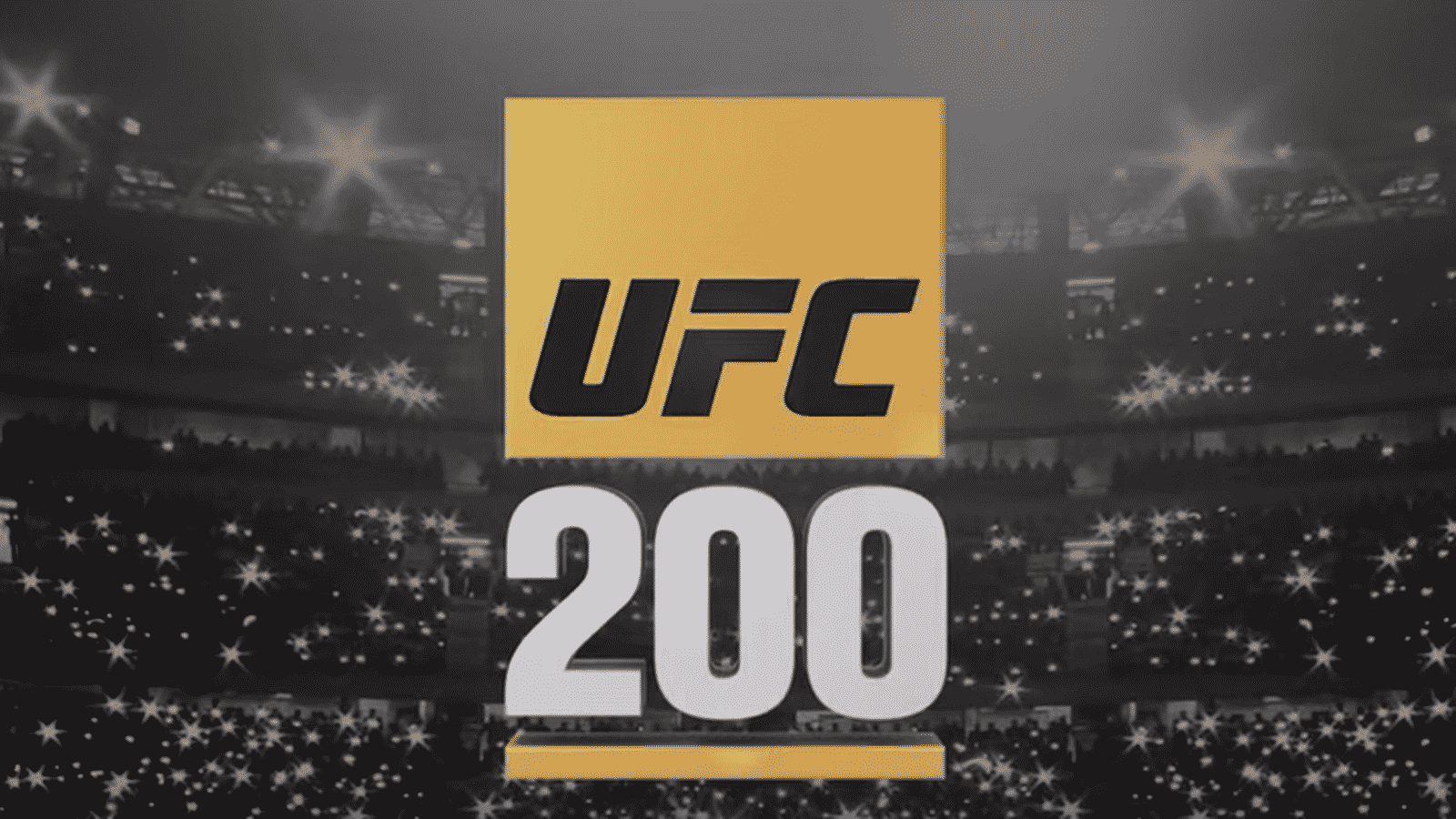 DREAM MATCHES FOR UFC 200
