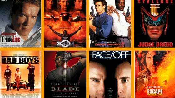Top 20 Movies 1990s Orlando | The Guy Blog