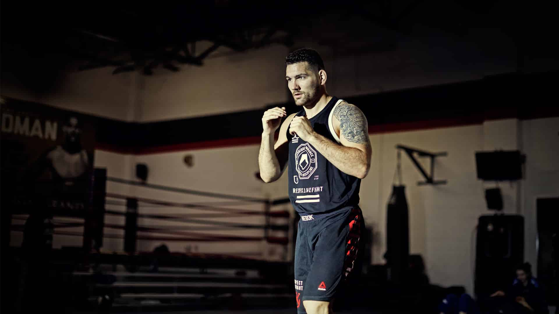 Chris Weidman Has Proven Himself As A Fighter, So Why The Excuses?