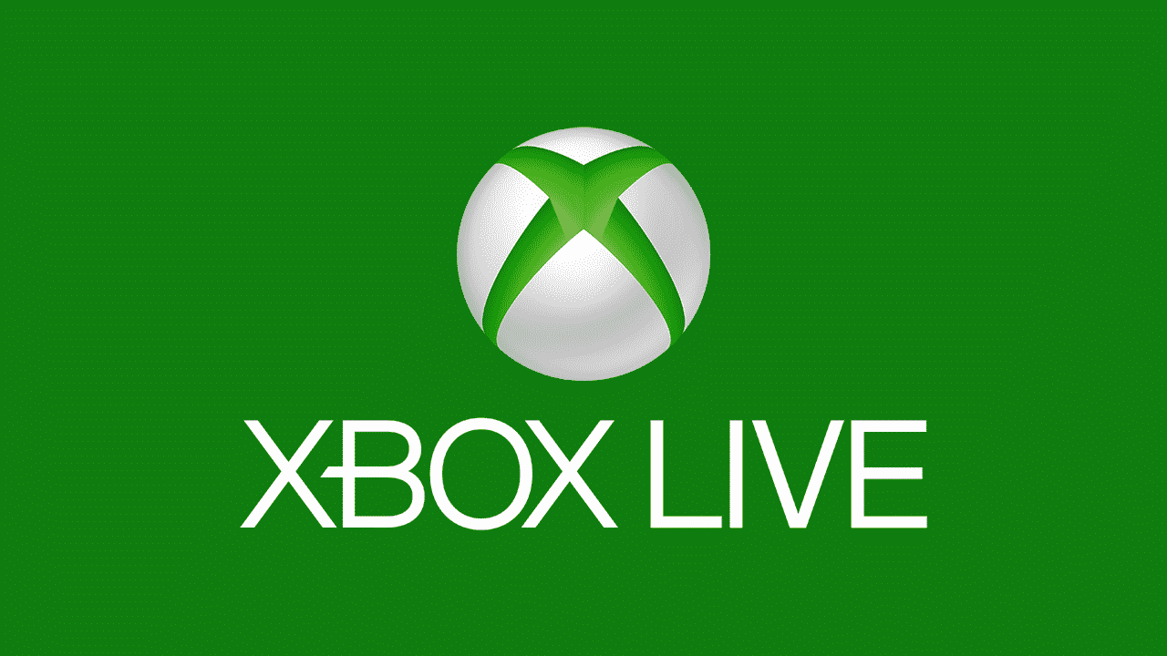 Xbox Live | The Guy Blog