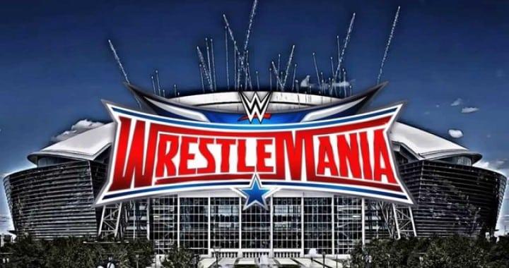 WWE Wrestlemania 32 | The Guy Blog