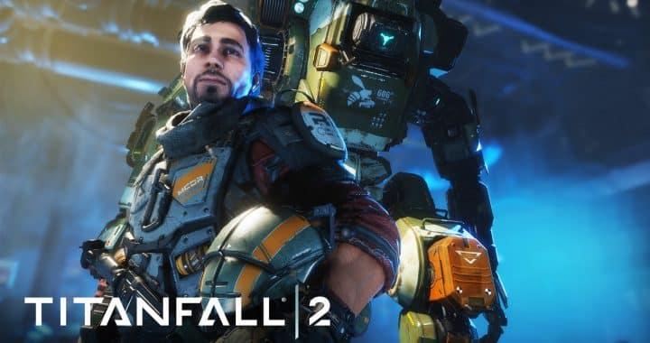 EA Titanfall 2 - The Guy Blog