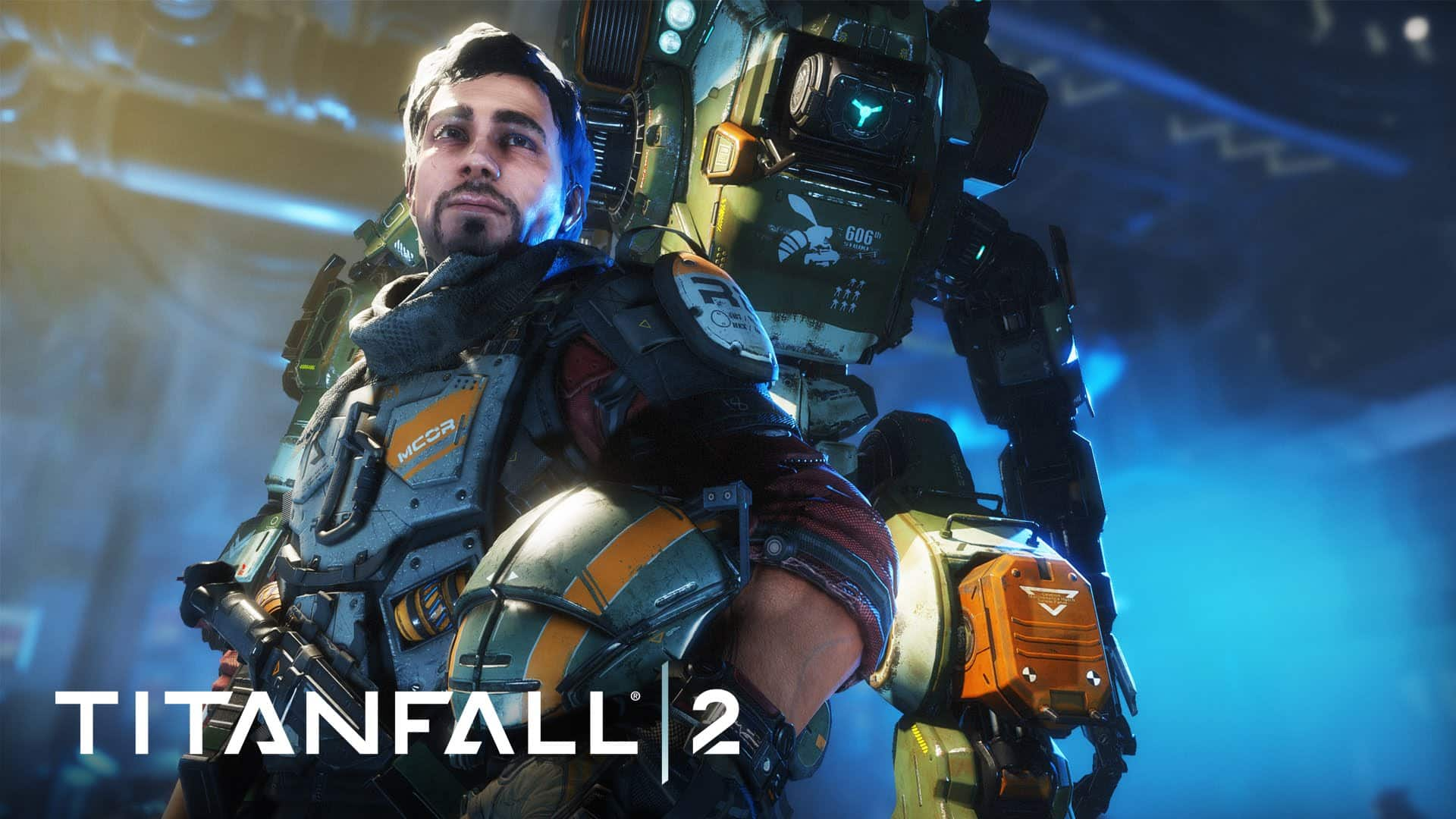 EA Titanfall 2 - The Guy Blog