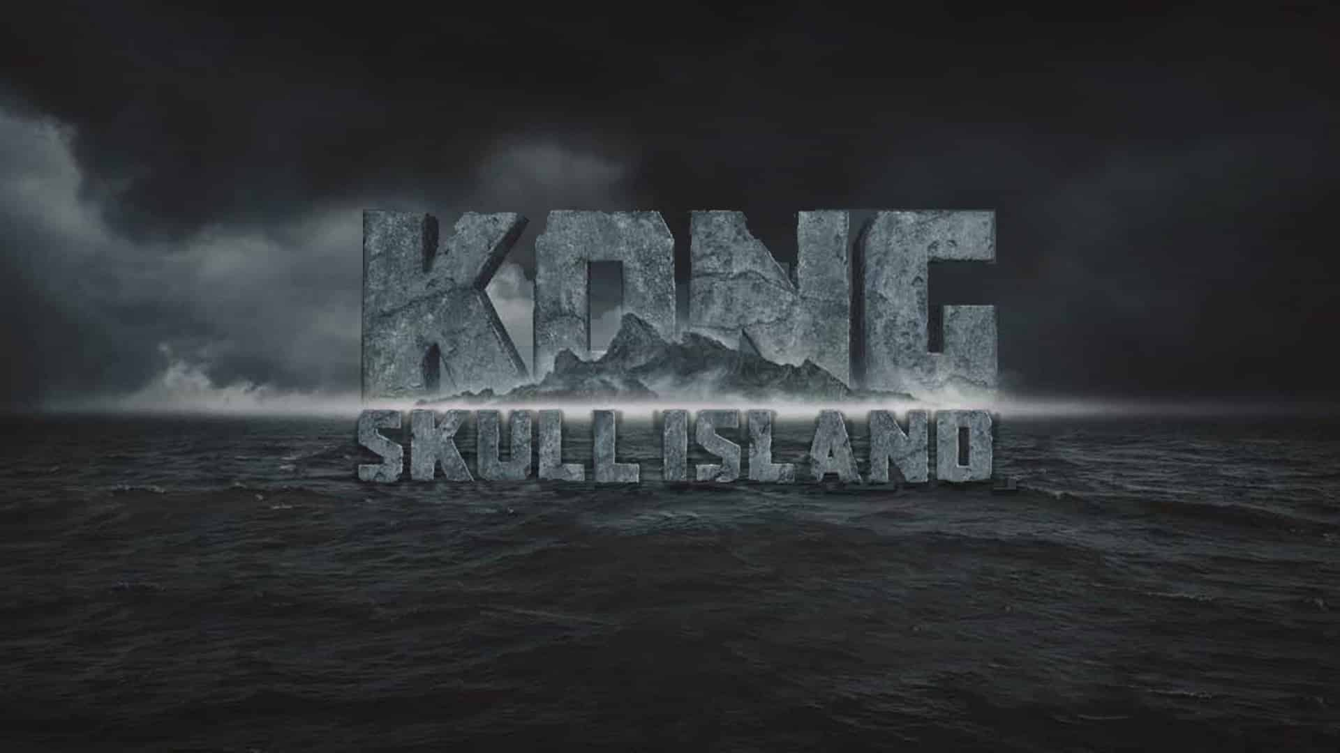 Kong Skull Island | The Guy Blog