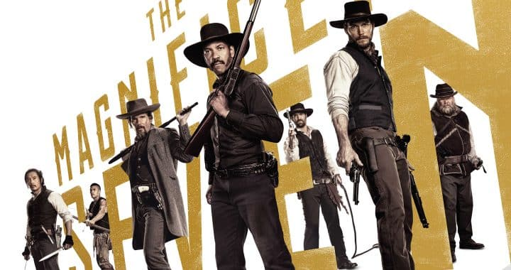 The Magnificent Seven | The Guy Blog