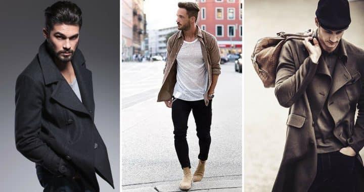 Mens Fashion - The Guy Blog
