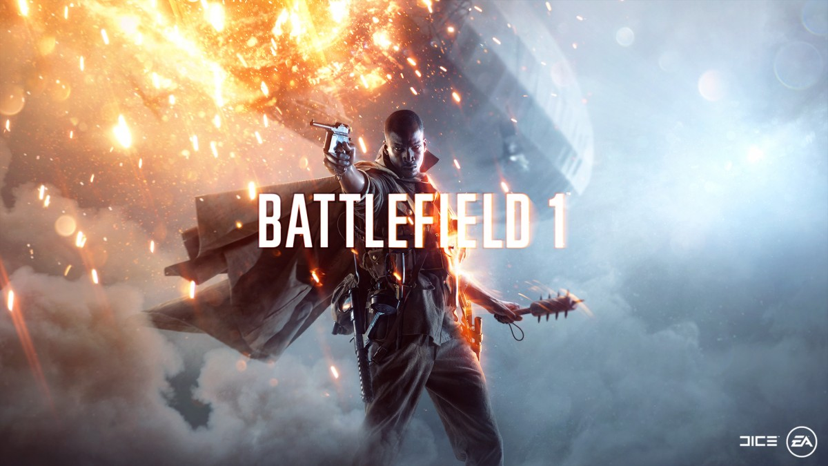 Battlefield 1 | The Guy Blog