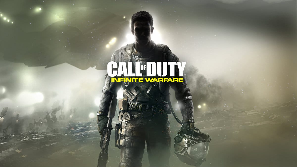 Call of Duty: Infinite Warfare by Infinity Ward and Activision | The Guy Blog