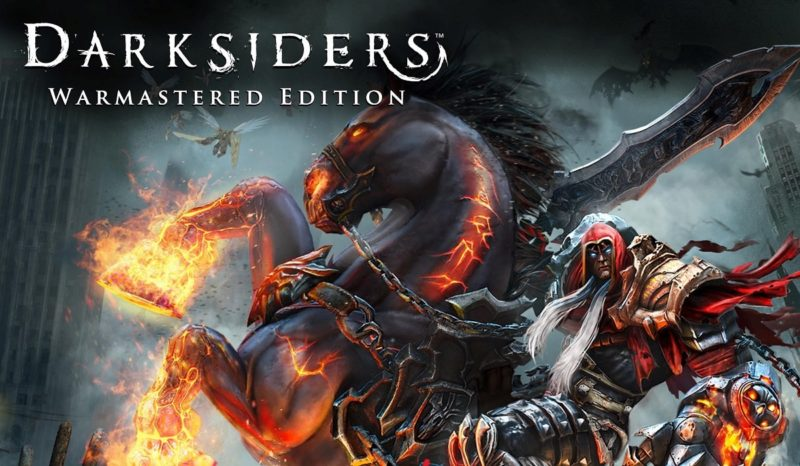 Darksiders: Warmastered Edition by THQ Nordic | The Guy Blog