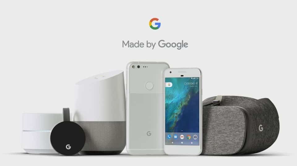 Made By Google | The Guy Blog