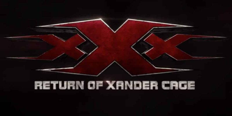 xXx: The Return of Xander Cage Official Trailer | The Guy Blog