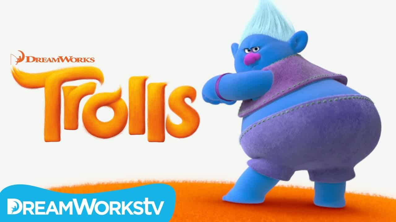 Trolls The Movie | The Guy Blog