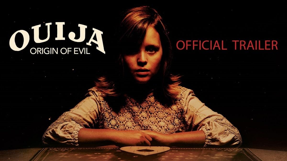 Ouija Origin of Evil | The Guy Blog