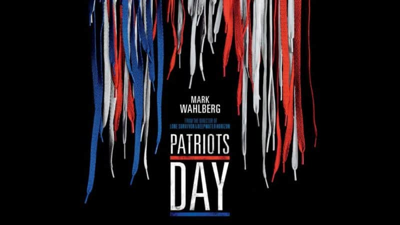 Patriots Day Movie Trailer