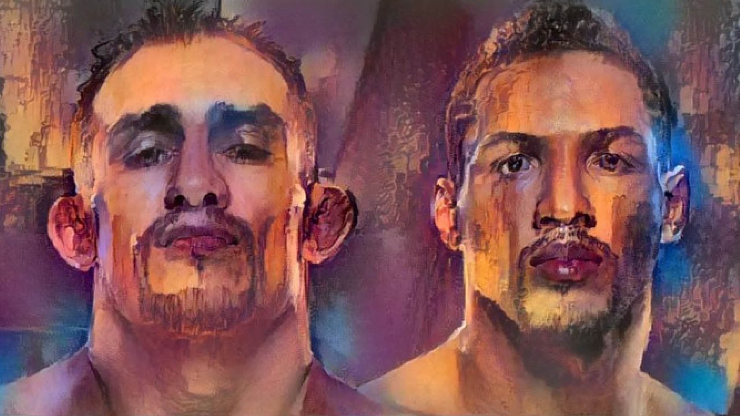TGBP 038 Let's Talk UFC LW Title Picture