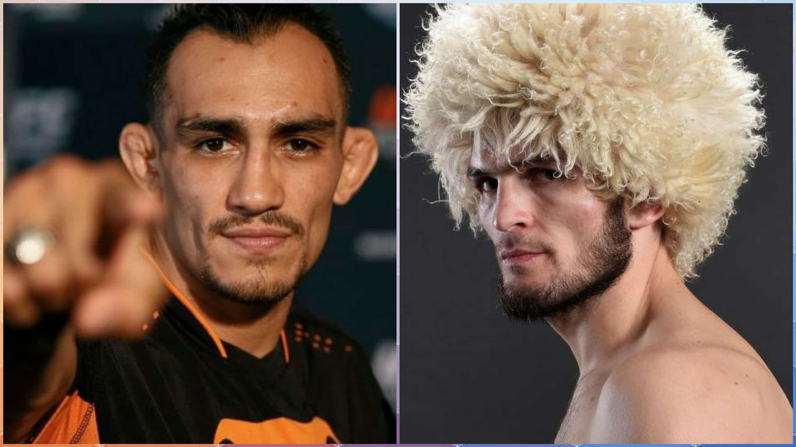 UFC 223: Tony Ferguson vs. Khabib Nurmagomedov… Finally