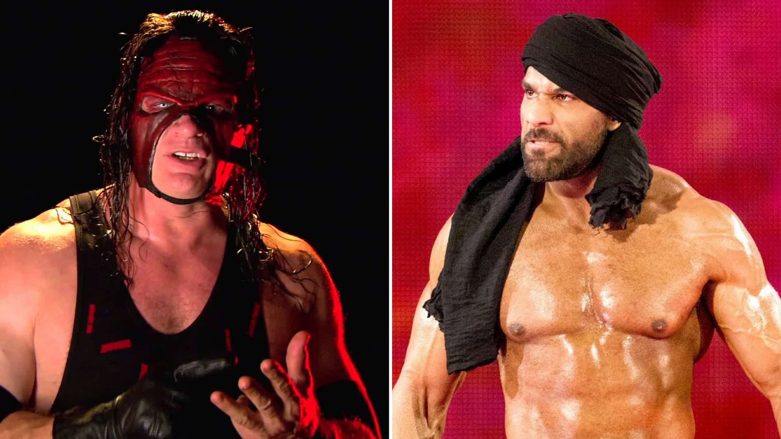 Jinder Mahal is Mirroring the Career of Kane