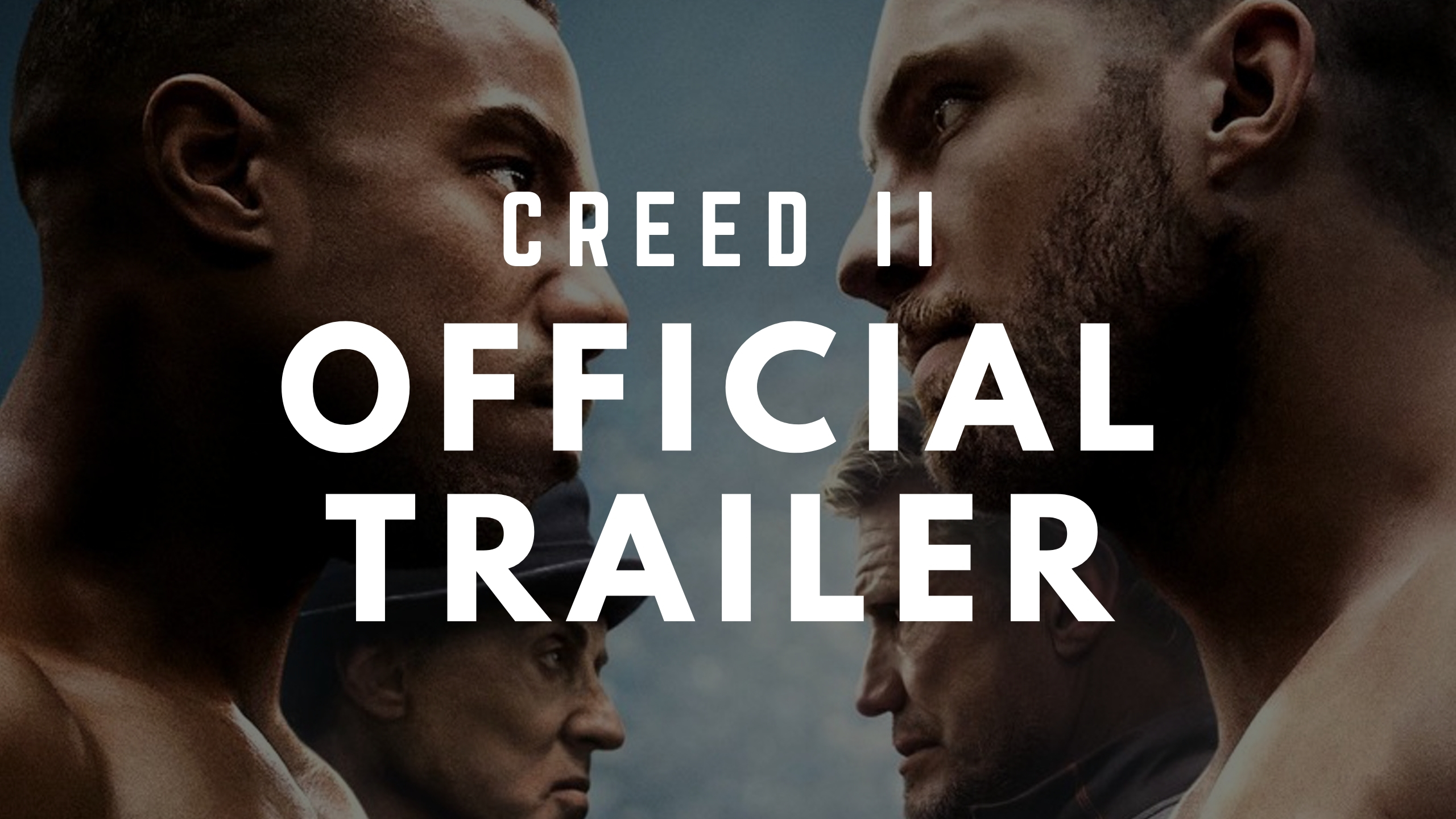 CREED II | Official Trailer Released And We Are Hyped!