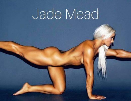 Jade Mead TGB Fitgirl