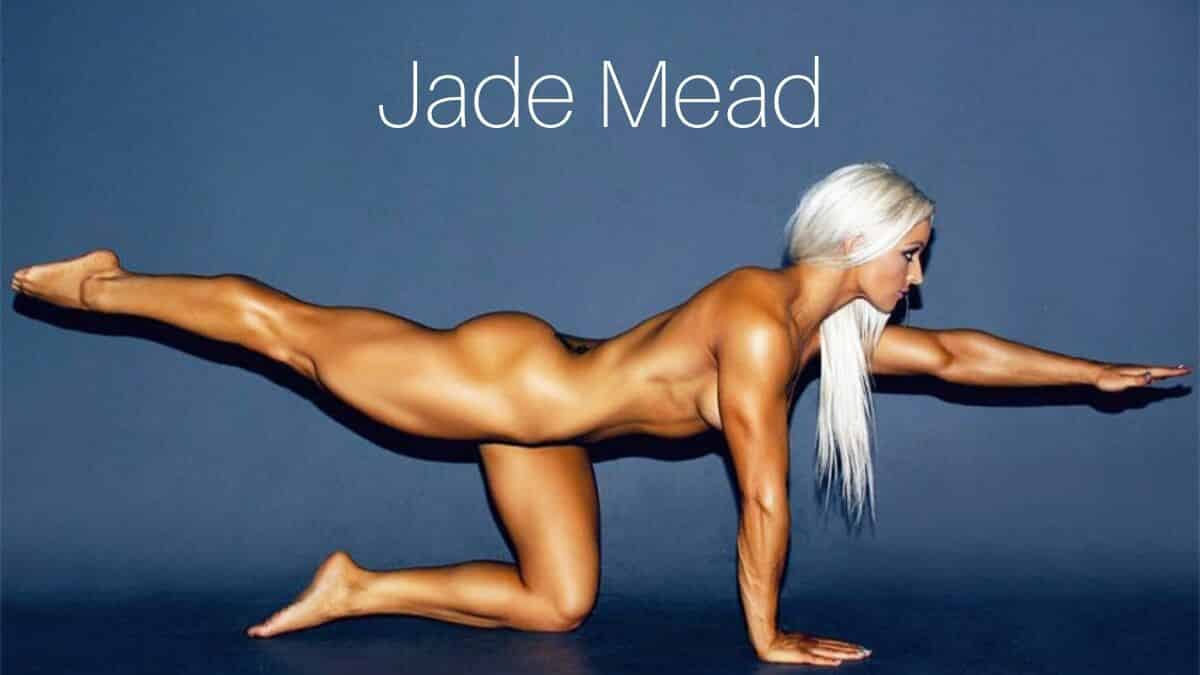 TGB FitGirl: When Hard Work Meets Beauty You Get Jade Mead